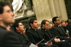 """Si riunisce il """"Corso 71"""", un gruppo di sacerdoti provenienti da tutta la Puglia"""