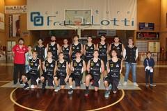 Difficile ma non impossibile: la Fratelli Lotti New JT Trani impegnata a Lucera