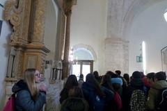In classe con il Fai, oggi protagonista la scuola Bovio-Rocca-Palumbo
