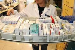 """Anche l'associazione Orizzonti impegnata nella """"Giornata della Raccolta del Farmaco"""""""