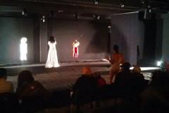 Don Chisciotte oggi in scena da Marluna Teatro