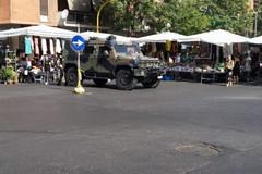 Sicurezza antiterrorismo, da oggi sotto controllo anche i mercati della Bat