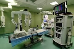 """Asl nella Bat: accolto Andria il robot """"Da Vinci"""" per la chirurgia mininvasiva"""