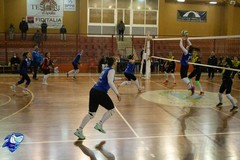 Lavinia Group Volley Trani, non basta una prestazione tutta cuore e grinta: la Fidelis Torretta passa per 3-2