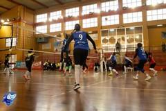 Lavinia Group Volley Trani verso la difficile sfida contro il Narconon Melendugno