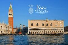 """""""Buon compleanno Venezia"""" dalla Città di Trani"""