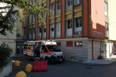 Ospedale di Bisceglie, dal primo agosto riattivati posti letto e percorsi no covid