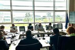 Venti posti letto al Pta di Trani, Ciliento: «Siamo verso l'apertura di un ospedale di comunità a Trani»