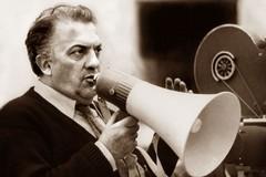 """Al circolo Dino Risi la presentazione di """"Fellini e il doppiaggio"""" di Gerardo Di Cola"""