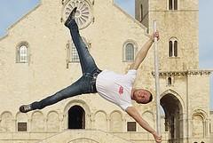 Stefano Scarpa conquista un posto a Sanremo
