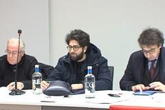 Nico Disabato è il nuovo segretario provinciale della Filea Cgil Bat