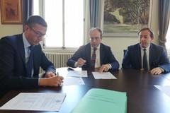Protocollo d'intesa per lavori di ristrutturazione di Piazza Gradenigo