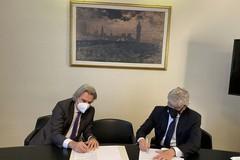 Legalità e trasparenza, la Prefettura Bat firma protocollo d'intesa con la Camera di Commercio di Bari