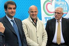 """Elezioni Europee, nel """"Sud-Italia"""" Raffaele Fitto è il più suffragato"""