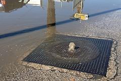 Divieto di scarico di acque meteoriche nella rete fognaria delle acque reflue urbane, il sindaco firma l'ordinanza
