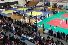 La Judo Trani a Follonica per il Campionato nazionale giovanile