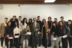 """Fondazione Megamark, ventiquattro borse di studio per i """"Giovani talenti"""""""