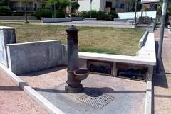 Piazzetta di via San Magno: fontana o reperto storico?