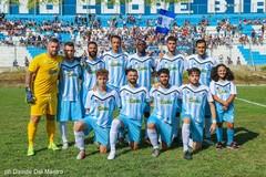 Coppa Italia, il Trani riceve il Barletta per il ritorno degli ottavi