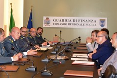 Acque inquinate: in campo Arpa e guardia di finanza
