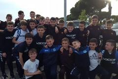 Universal Youth Cup: tante emozioni e soddisfazioni per la Soccer Trani