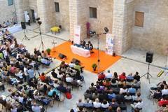 Libera e I Dialoghi di Trani insieme per la legalità con una rassegna di libri e autori