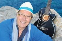"""Da Capri a Trani, oggi alla Lampara Guido Lembo con """"Anema e Core"""""""