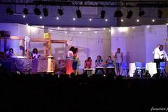 """Il Festival """"Il giullare"""" sbarca in Russia al World Music Parshow"""