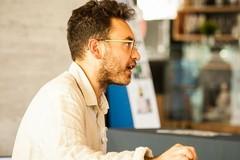 Podcasting. La radio di contenuto ritorna sul web, a Trani la presentazione del libro di Luigi Lupo