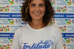 Fortitudo, prende forma il settore Volley con Marta de Gennaro