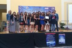 La scuola Rocca-Bovio-Palumbo in Portogallo per il progetto Erasmus