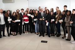 La Fondazione Megamark assegna ventisei borse di studio per oltre 46 mila euro
