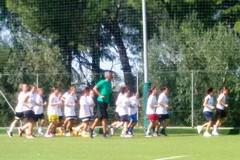 Apulia Trani, a Corato la prima sfida di stagione