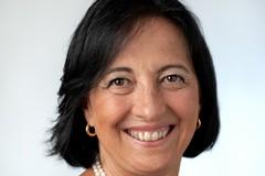 Dal Senato nella circoscrizione del Nord America a Trani: Angela Maria Pirozzi al Consiglio comunale