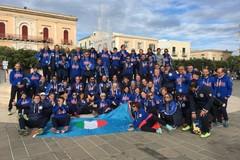 """Atletica Tommaso Trani: la squadra ancora vincitrice del """"Corri-Puglia"""""""