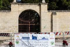 Apertura di Villa Telesio, il comitato Pozzopiano soddisfatto per il risultato