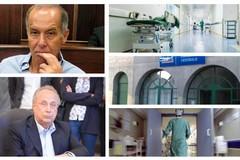 Riorganizzazione della rete ospedaliera, Santorsola chiede un potenziamento per la Bat