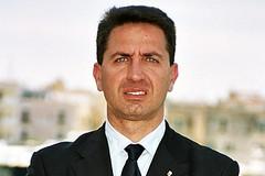 Accordo elettorale al ballottaggio, De Noia chiarisce: «solo pantomima mediatica»