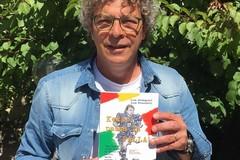 Francesco Moriero presenta la sua biografia all'Inter club di Trani