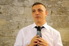Sanità, Fucci e Ventola incontrano il direttore generale dell'Asl Bt