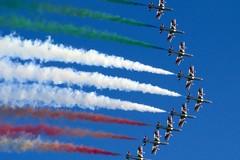 """Anche un tranese protagonista del """"Bari San Nicola Air Show 2019"""" in onore del Santo Patrono"""