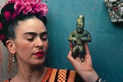 """Teatro Impero, il 7 dicembre sconti per lo spettacolo """"Viva la vida"""" dedicato a Frida Kahlo"""