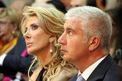Carlucci nell'Udc, per Francesco Ventola è un tradimento