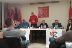 Cgil, Gaetano Riglietti è il nuovo segretario generale della Flai Bat