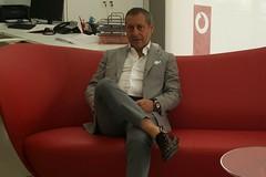 Roberto Gargiuolo candidato sindaco?