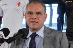 Chiavi della città, Cosmo Giancaspro resta in carcere
