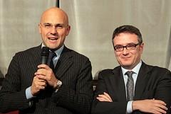 Festeggiati i dieci anni dell'associazione Teatro Trani