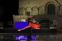 Inizio strepitoso per la VII edizione del Festival del Tango di Trani