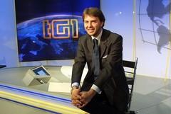 Giornata mondiale della libertà di stampa, a Trani Francesco Giorgino