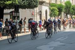 Giro d'Italia, attivato il Centro operativo comunale